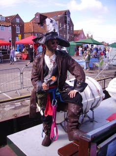 Albatros Stunt Day