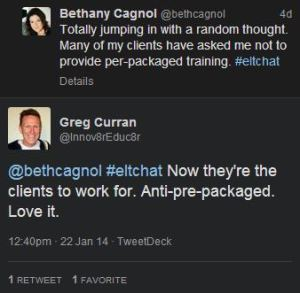 Bethany-Greg Tweet