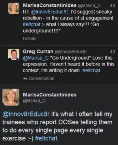 Marisa-Greg Tweet