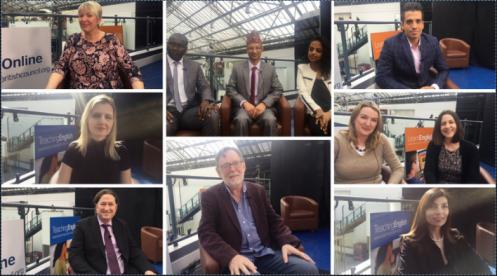 IATEFL Online BC 2017 Interviews