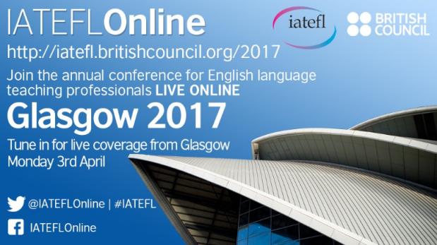 IATEFL Conference 2017 – A review#1