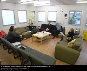 Staffroom (The Big Idea Group)