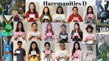 Haremanities D