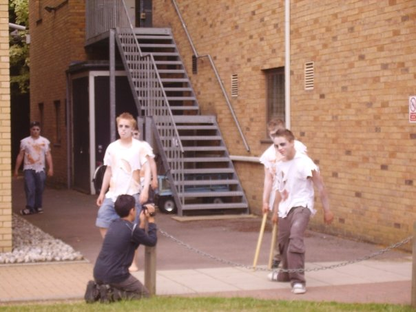 Epidemic – Remembering a low-budget 'zombie' film