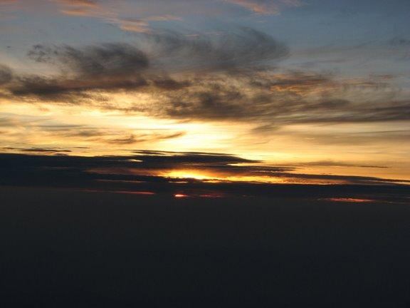 Fuji - Sunrise02