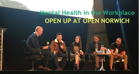 Mental Health in the Workplace (OPEN) _thumbnail